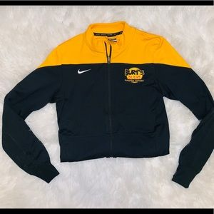 Pretty F*cking Cool Nike Athletic Jacket